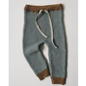 Danefae Girl Hose Organic Poney Pants